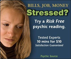 Psychic Source coupon