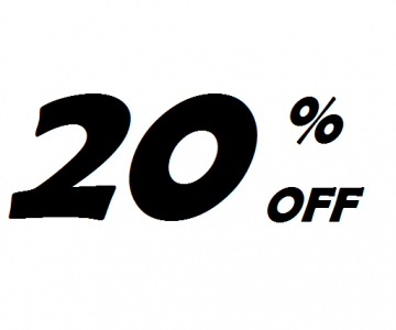 20% OFF Traffic101 coupon